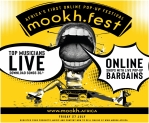 MOOKH set to present Africa's first online pop up festival in launch of new domain