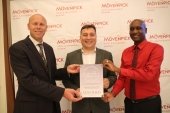 Mövenpick Hotel & Residences Nairobi Achieves Safehotels Certification
