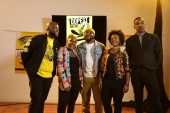 Mookh to present Africa's first online pop-up festival in launch of new domain