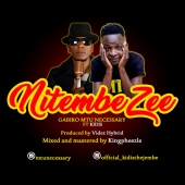 Kidis joins forces with upcoming rapper Gabiro Mtu Necessary in 'Nitembeze'