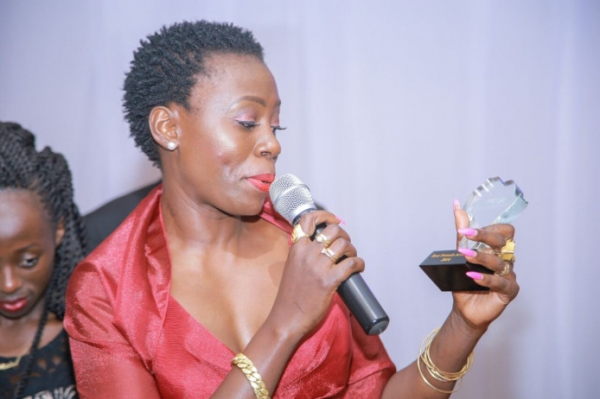 Akothee - The Queen Of Entertainment