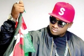 NRG Radio hosts Khaligraph Jones for a Kenyan music takeover