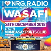 List of Kenyan artists set to perform at Wasafi festival in Mombasa, Susumila is the only artist from the county in the list