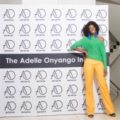 Adelle Onyango launches her initiative at event themed 'Unapologetically African' (photos)